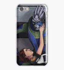 Alien Oddities iPhone Case/Skin