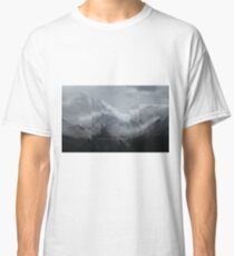 Fraction 00 Classic T-Shirt