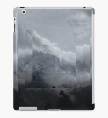 Fraction 00 iPad Case/Skin