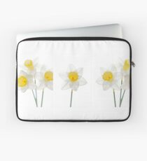 Spring Daffodils Laptop Sleeve