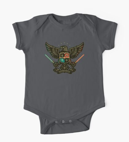 Geek For Life Kids Clothes