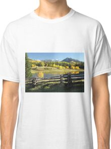Autumn Serenade Classic T-Shirt