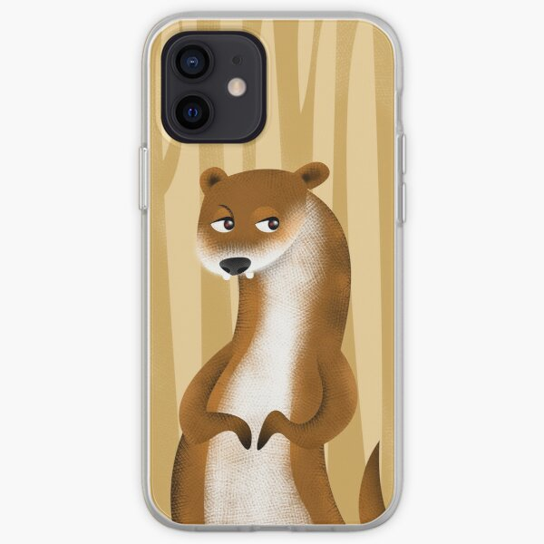 Otter iPhone Soft Case
