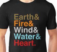 Jetset Planet Unisex T-Shirt