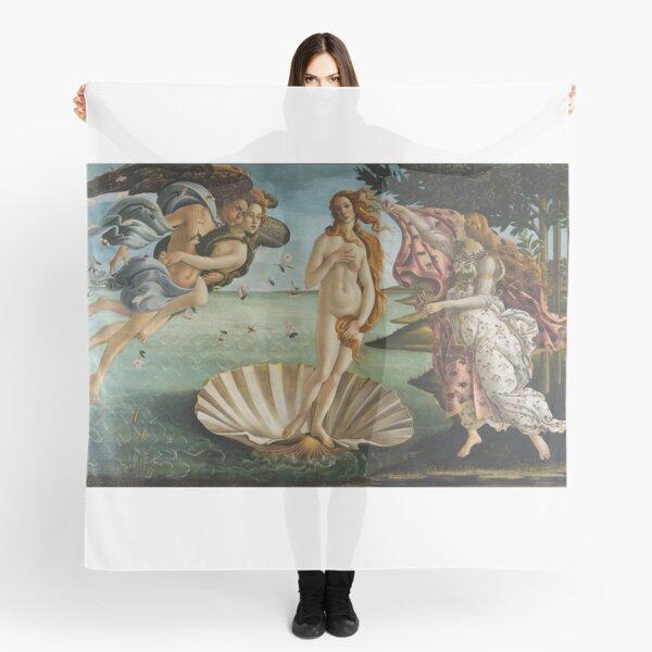 Botticelli Scarf