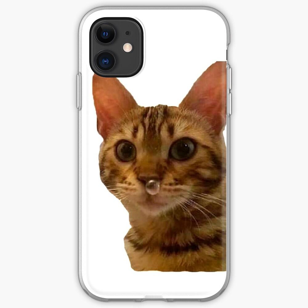 Haz tu día más feliz Funda y vinilo para iPhone