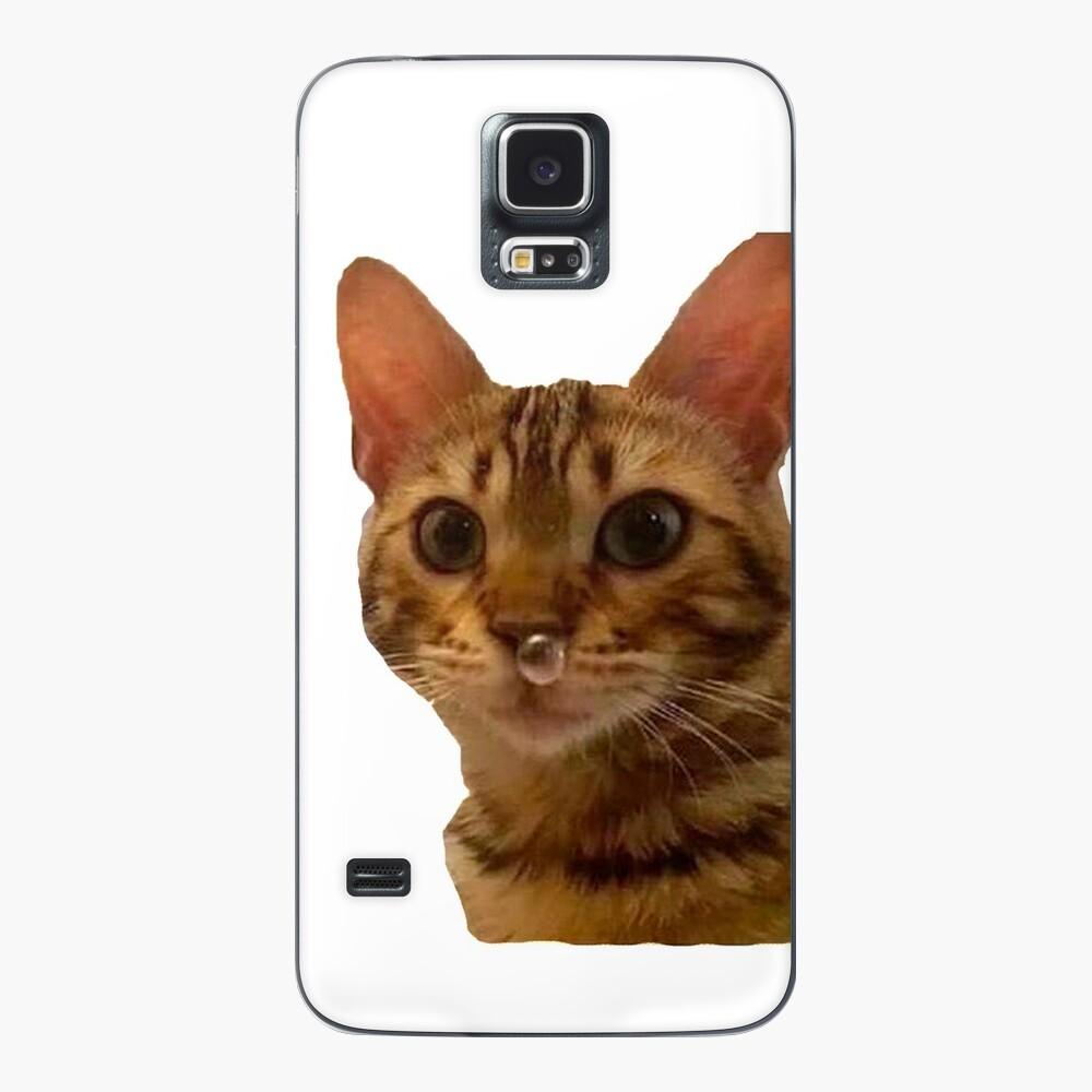 Haz tu día más feliz Funda y vinilo para Samsung Galaxy
