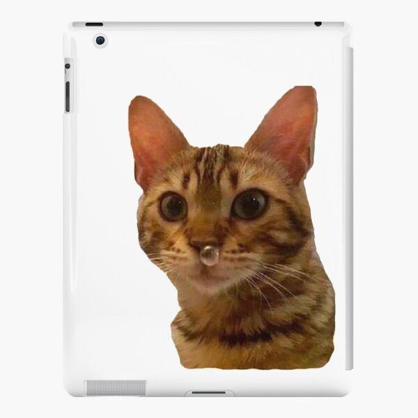 Haz tu día más feliz Funda rígida para iPad
