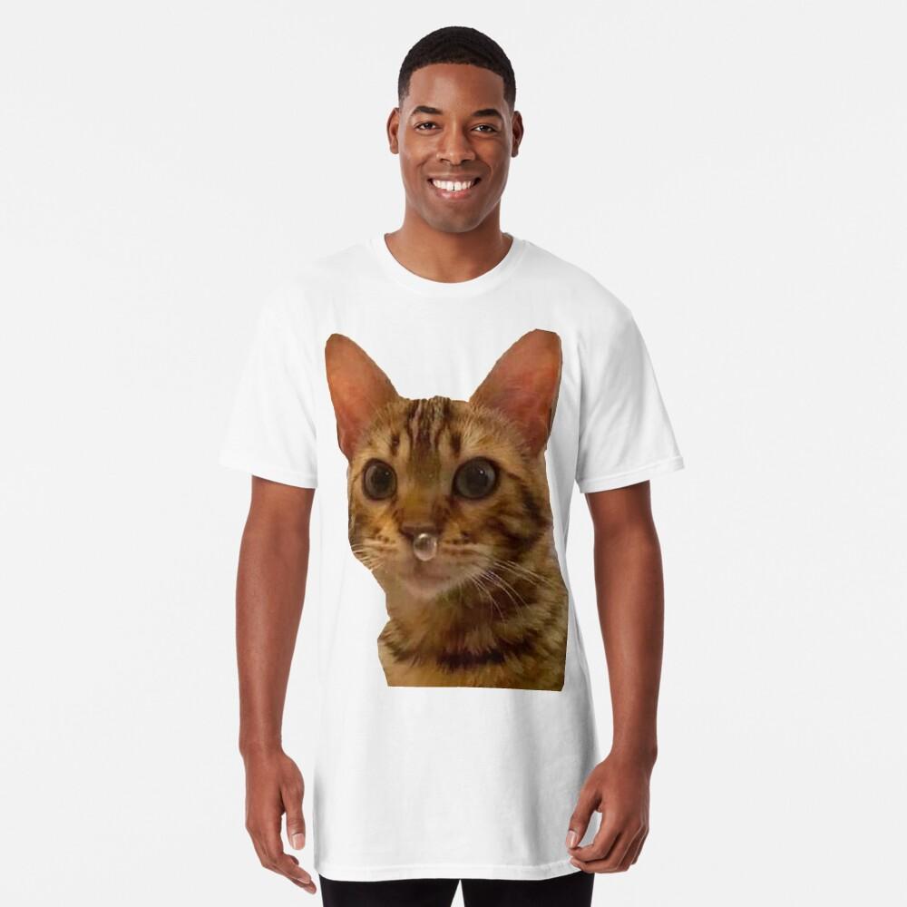 Haz tu día más feliz Camiseta larga