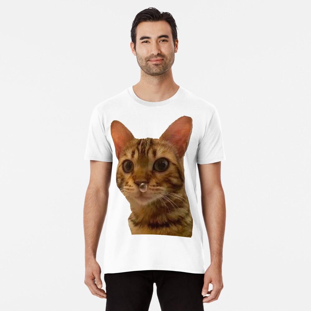 Haz tu día más feliz Camiseta premium