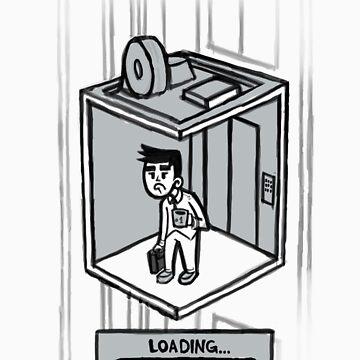 Loading... by Zagazoo