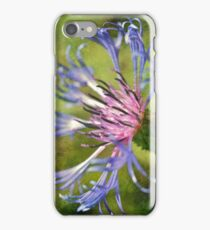 Azure Star iPhone Case/Skin