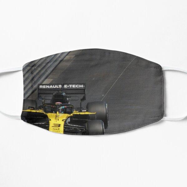Daniel Ricciardo Masque sans plis