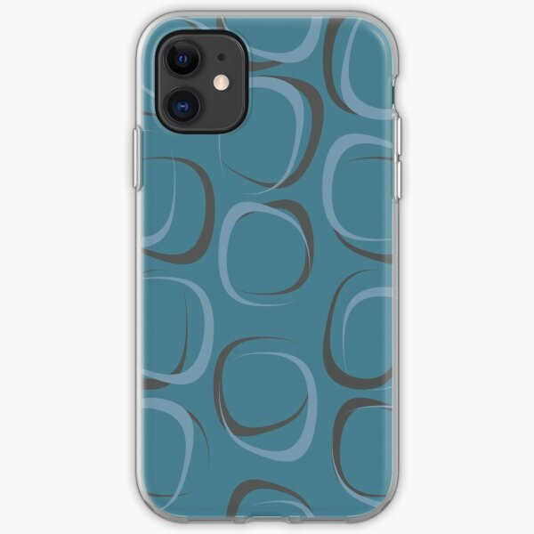 Kind of Blue iPhone Soft Case