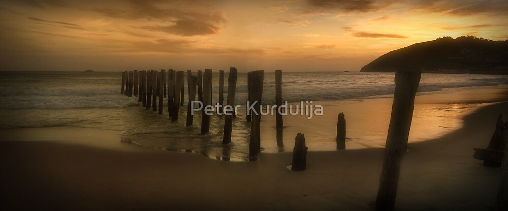 Stop Me If You've Seen This Before by Peter Kurdulija