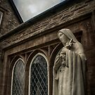 Mother Mary by Nikki Smith (Brown)