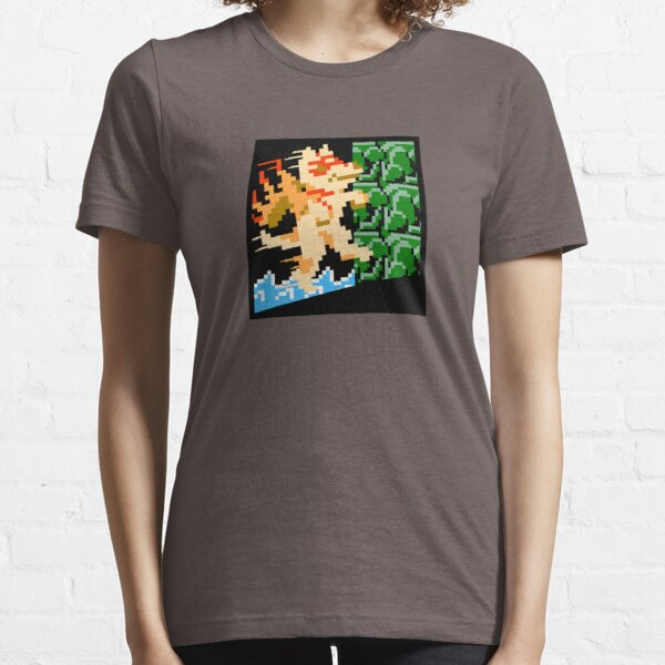 Super Amaterasu Essential T-Shirt