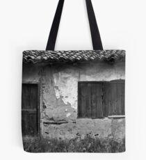 Rustic Frames Tote Bag