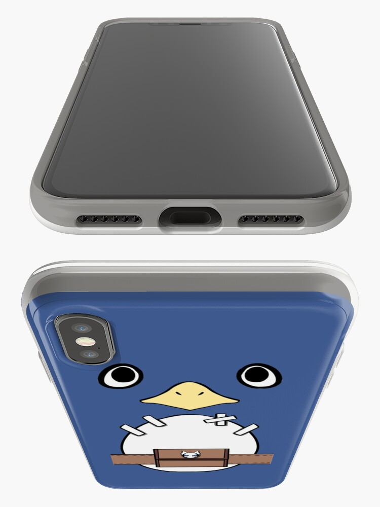 Alternate view of Be a Prinny, Dood! iPhone Case & Cover