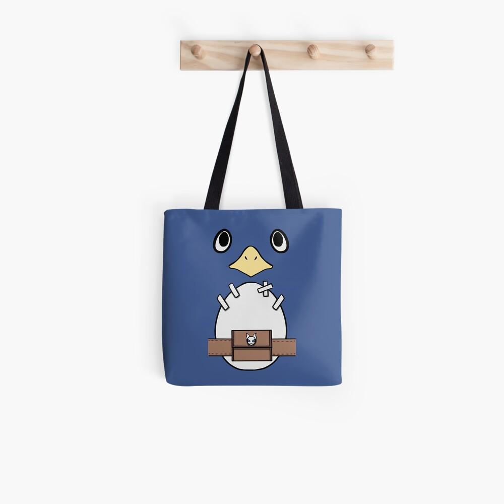 Be a Prinny, Dood! Tote Bag