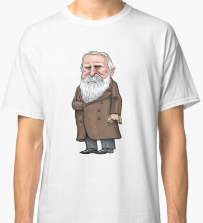 President Rutherford B. Hayes Classic T-Shirt