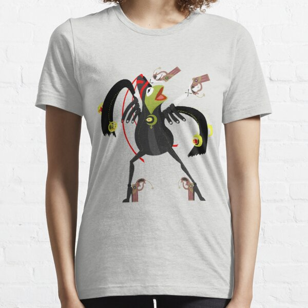 Kerminetta Essential T-Shirt
