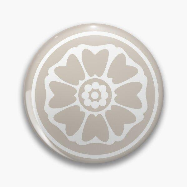 Order of the White Lotus Pin