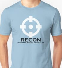 Firefall - Recon Unisex T-Shirt