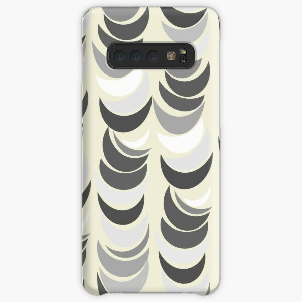 Pop Art in Neutral Samsung Galaxy Snap Case