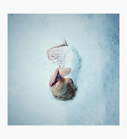 Safe & Sound Photographic Print