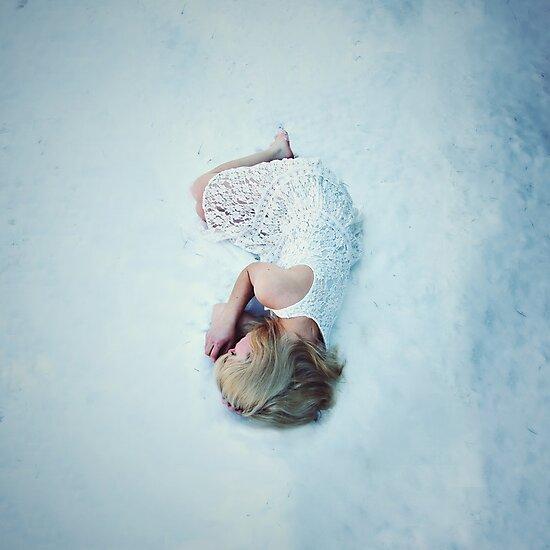 Safe & Sound by Noukka Signe