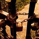 Lock... by MrDeath