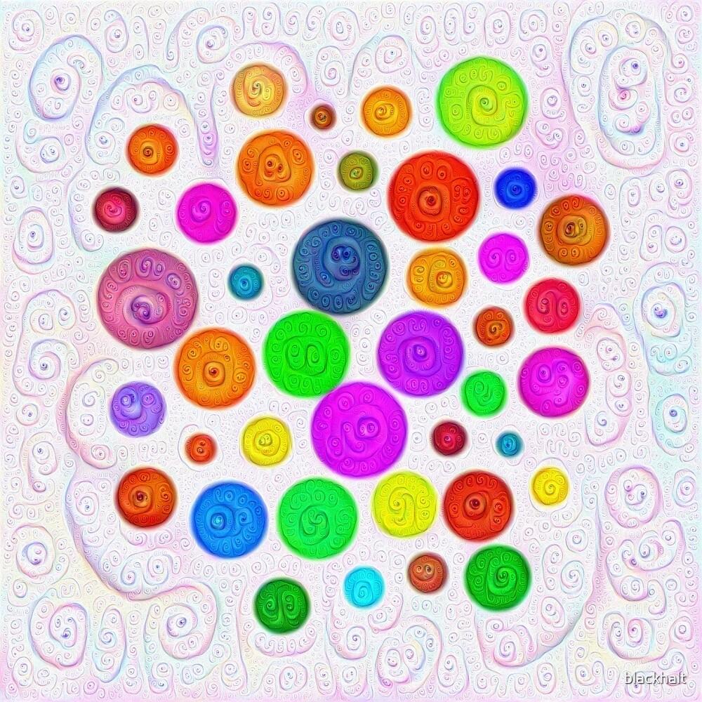 #DeepDream Color Circles Visual Areas 5x5K v1448374069 by blackhalt