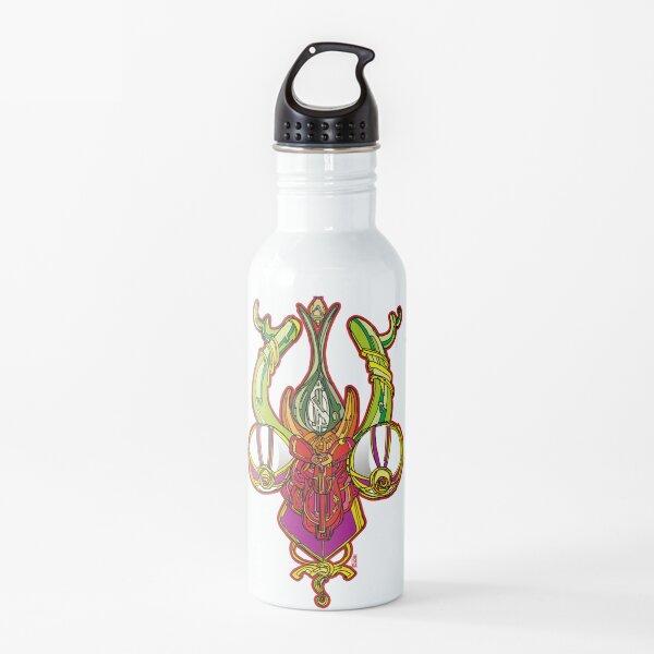 Diablada 5 Water Bottle