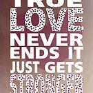True Love by katesprints