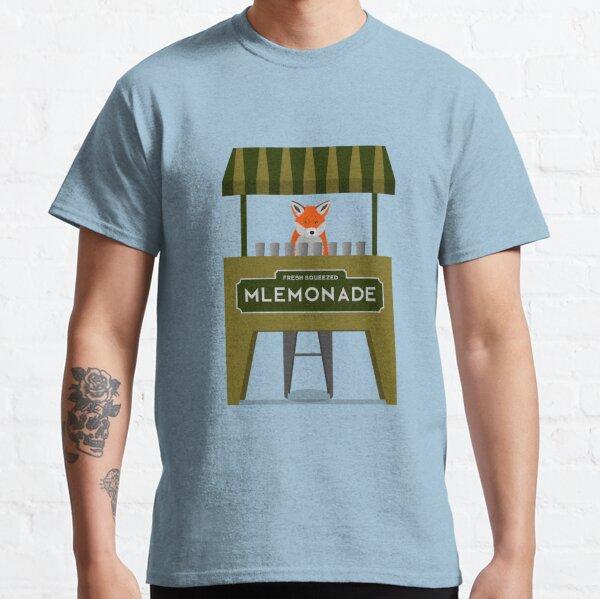 Mlemonade Stand Classic T-Shirt
