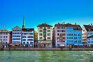 Zurich #2 by Prasad