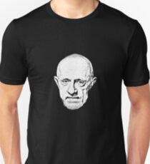 Mike Ehrmantraut Unisex T-Shirt