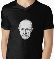 Mike Ehrmantraut Men's V-Neck T-Shirt