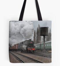 damp............. Tote Bag