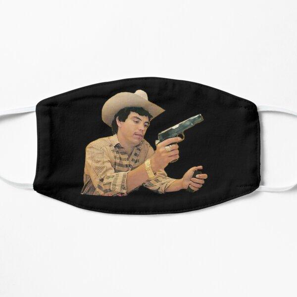 Chalino Sanchez Flat Mask