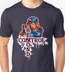 Yankee Babe Beyond Control Unisex T-Shirt