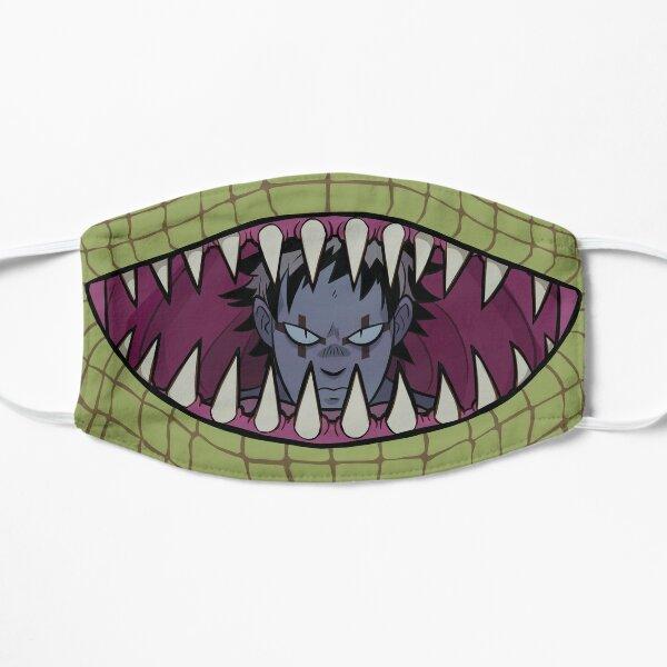 Caiman Dorohedoro Flat Mask