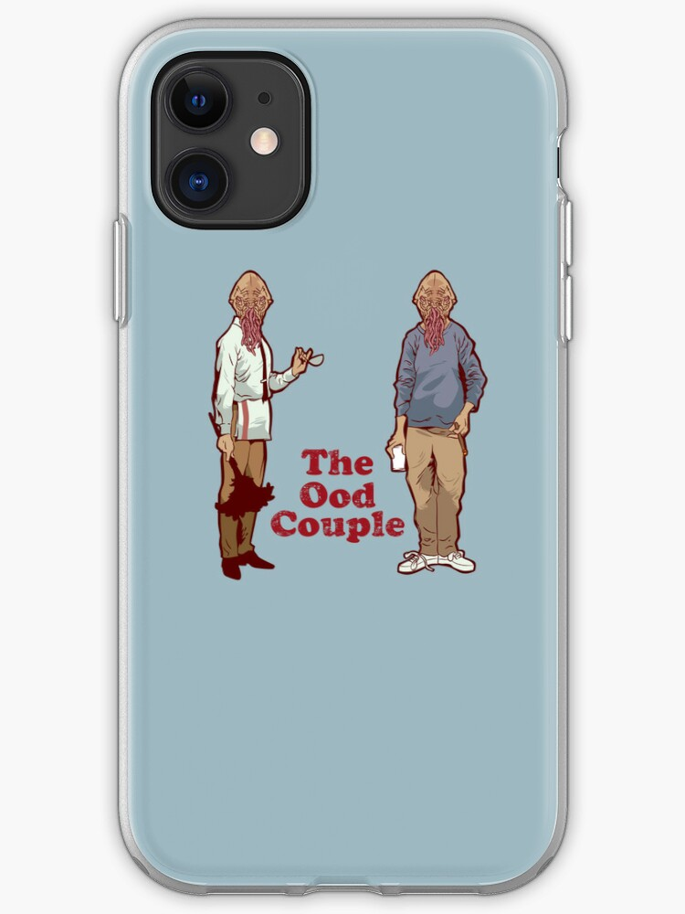 oOd iphone case