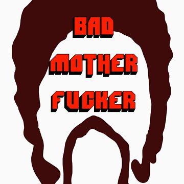 Bad MF by Collinski