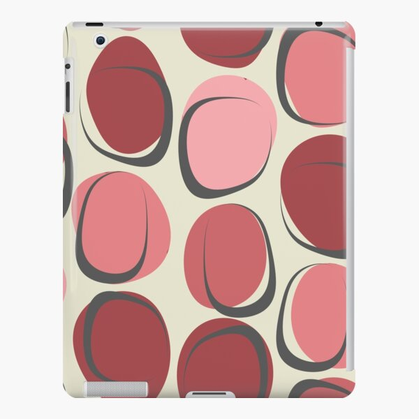 Pretty in Pink iPad Snap Case