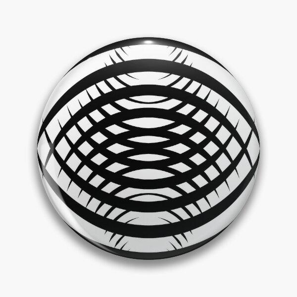 Concentric Shrinking Circles концентрические уменьшающиеся круги Pin