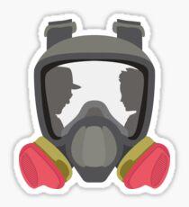 BrBa Mask Sticker