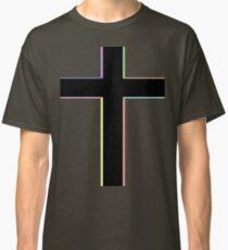 CROSS & COLORS Classic T-Shirt