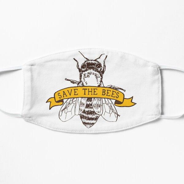 Rette die Bienen! Maske
